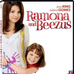 Other - RAMONA AND BEEZUS DVD